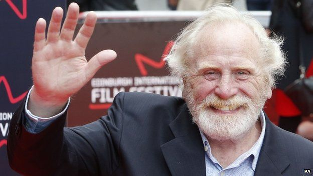 james cosmo films