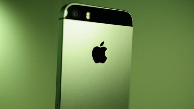 Celular Apple