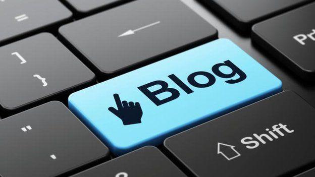 Blog generic