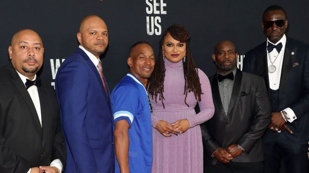 When They See Us: Central Park Five prosecutor resigns from