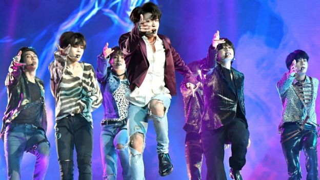K-pop's EXP Edition: The world's most controversial 'Korean