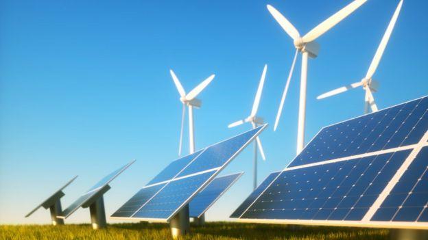 بنا بر گزارش آژانس بین المللی انرژی، نزدیک به ۲۴ درصد انرژی تولید شده در سال ۲۰۱۷، از منابع تجدبدپذیر بوده است