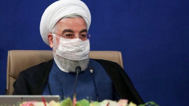 واکنش سخنگوی دولت ایران به طرح سوال از حسن روحانی: اوضاع را پیچیدهتر نکنید