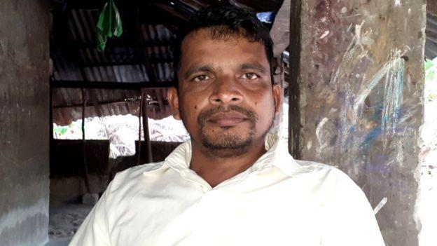 குட்டிமணி மாஸ்டர்