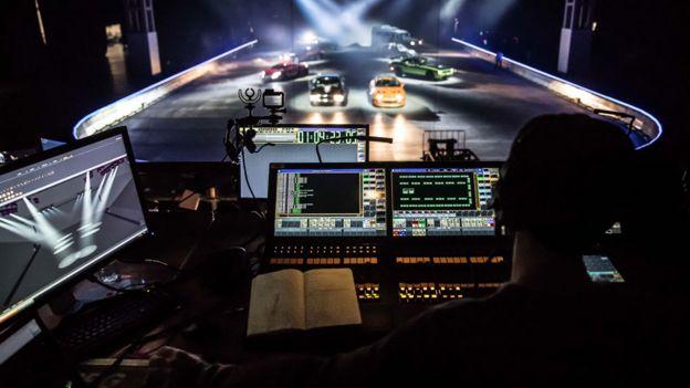 Fast & Furious Live. Foto: Fast & Furious Live.