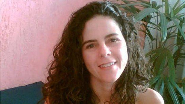 Déborah Maia Lima