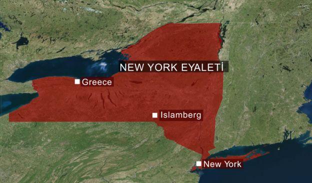 islamberg haritası