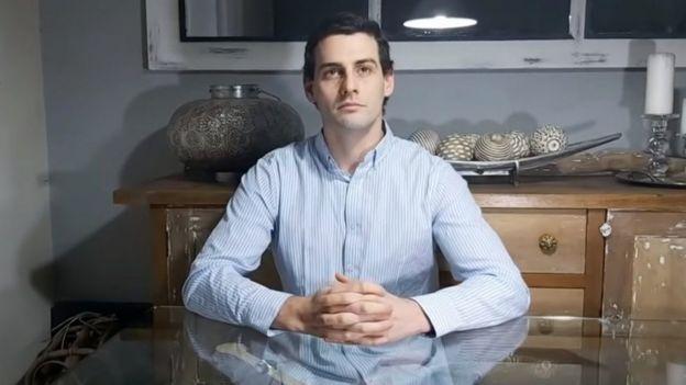 Martín Pradenas