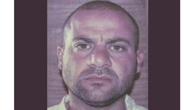 محمد سعید مولا معروف به عبدالله قرهداش