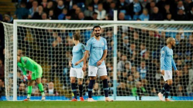 El City es el campeón vigente de la Premier League inglesa.