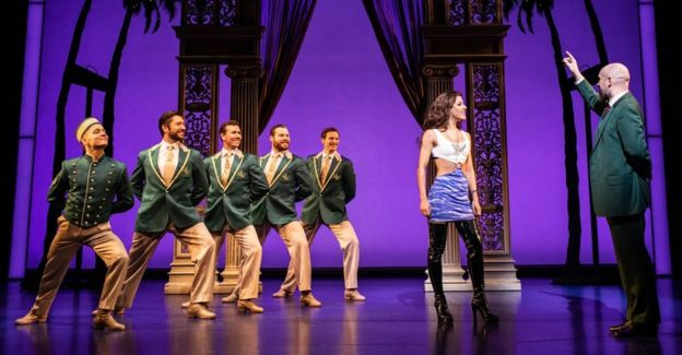 , Pretty Woman: West End debut gets mixed reviews, Top Breaking News, Top Breaking News