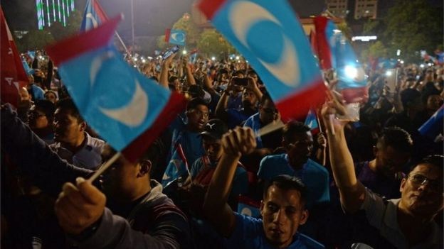 Can Anwar supporters and other Malaysians look forward to a new dawn? | AFP