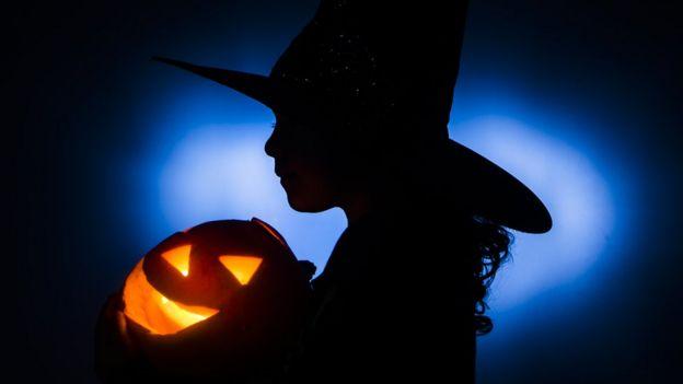 Por Que Las Calabazas Iluminadas Se Convirtieron En El Simbolo De - Calabaza-hallowen