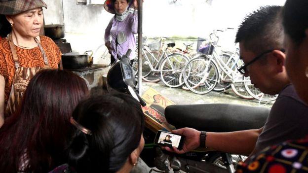 Việt Nam, an ninh mạng, tự do báo chí, nhân quyèn