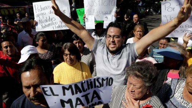 Protes Fatima