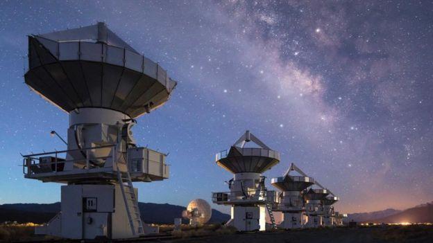 قد يكون استيطان الفضاء هو فرصة البشر للبقاء على المدى الطويل