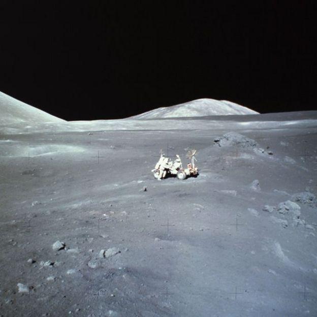 Missão Apollo 17