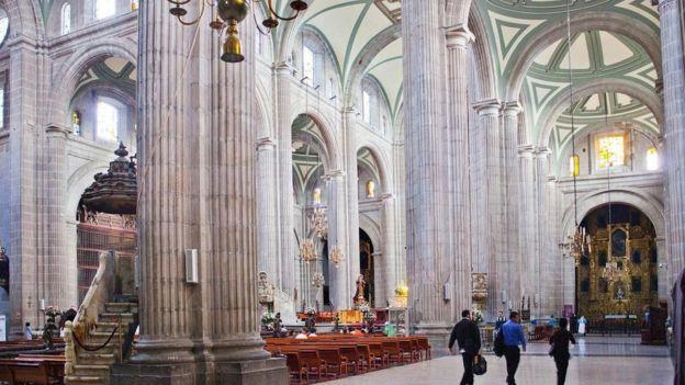 كاتدرائية متروبوليتان
