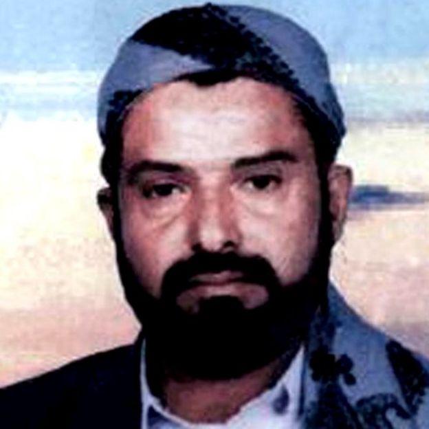 حسین بدرالدین حوثی