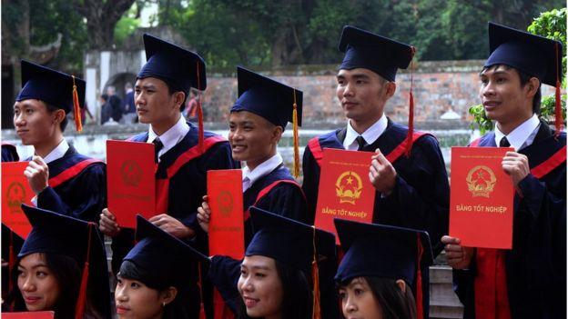 Nhiều người 'tiếc cho giáo dục Việt Nam'