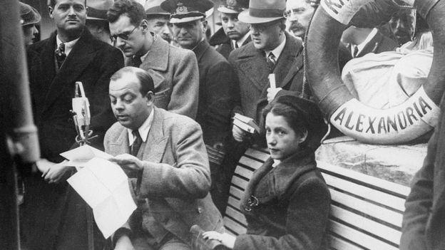Antoine de Saint-Exupéry con su esposa Consuelo en 1935.