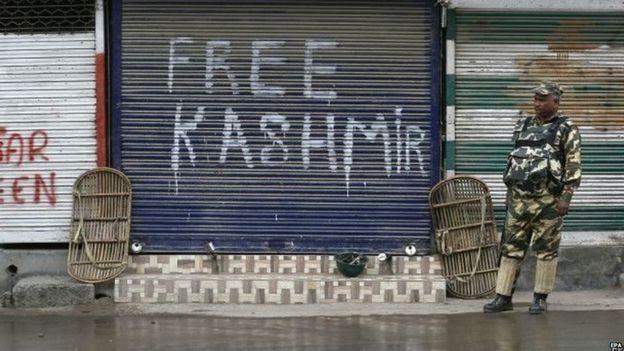 जम्मू-कश्मीर, राज्यपाल शासन