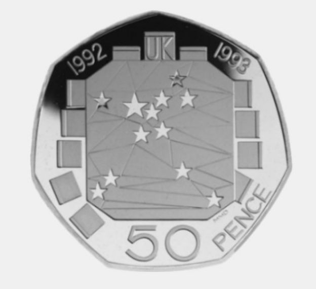 Could the 50p in your pocket really make you a fortune