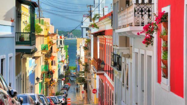 San Juan, Puerto Rico