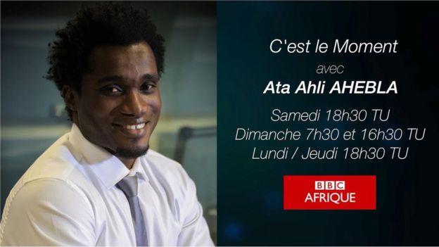 BBC Afrique
