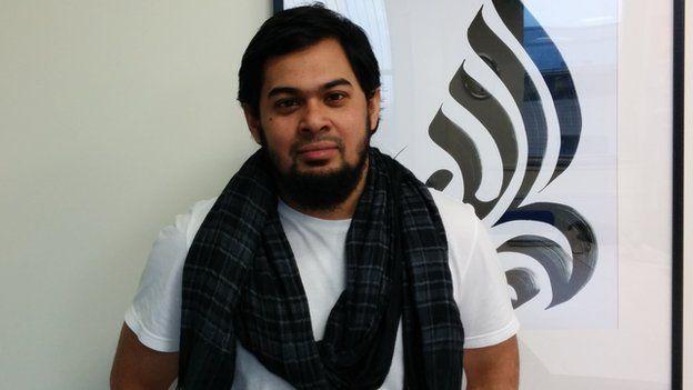 Abdul Azim-Ahmed