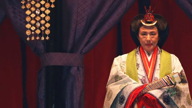 Empress Masako