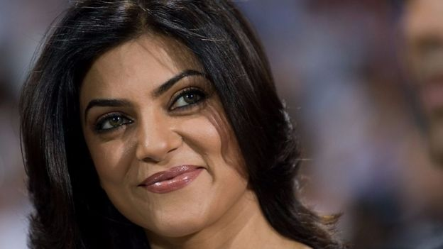 Personality of the Week We will talk about former Miss Universe Sushmita Sen who won the title of Miss Universe in 1994 and made a name for herself in fashion, modeling and Bollywood.