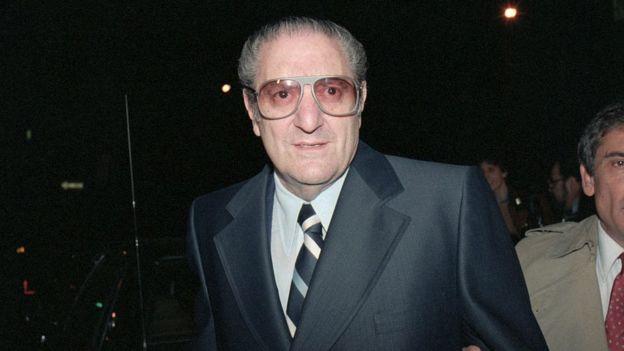 Desde la muerte de Paul Castellano en 1985, no había sido asesinado en Nueva York ningún jefe de la mafia.