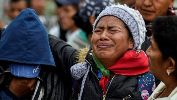 Cauca es una de las regiones con el número de asesinatos de activistas más altos del país.