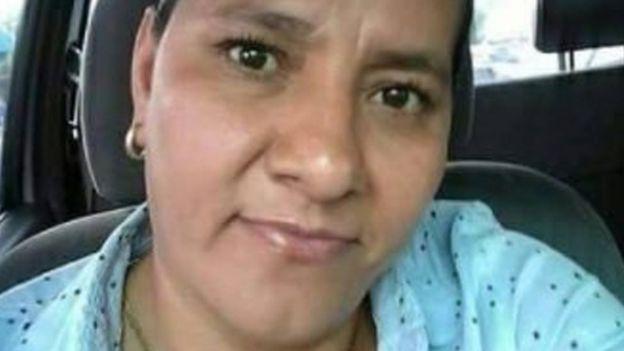 Irma Julia Gracia de Leonor