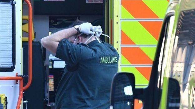 """Бывший глава британской NHS не советует оценивать систему здравоохранения """"через призму своей идеологии и взглядов"""""""