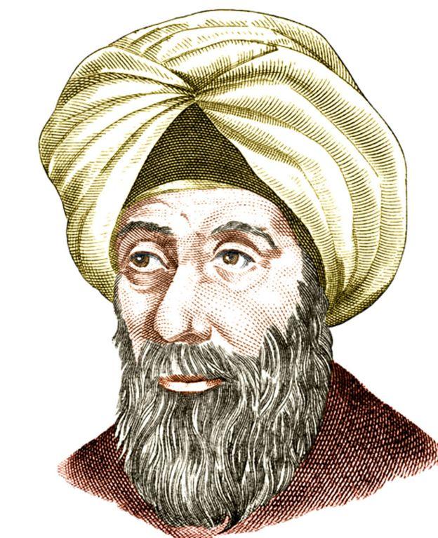 Hasan Ibn al-Haytham