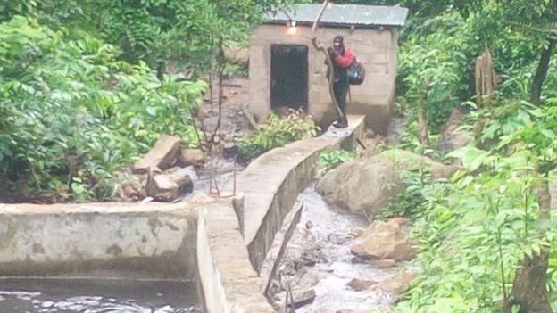 Ibrahima Tounkaram , mini-barrage, rémy Nsabimana, Afrique avenir, bbc afrique