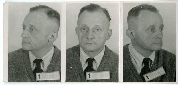 Доктор Николас ван Ньювенхаузен