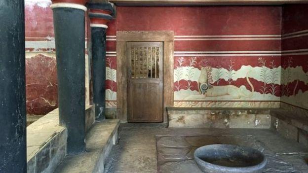 Templo restaurado