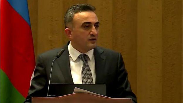 Adil İsmayılov, Anar bağırov, Vəkillər Kollegiyası