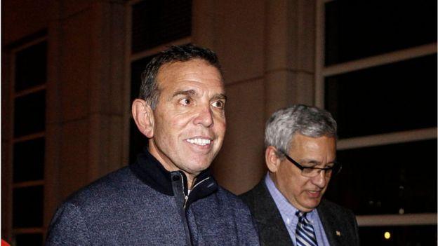 Juan Ángel Napout