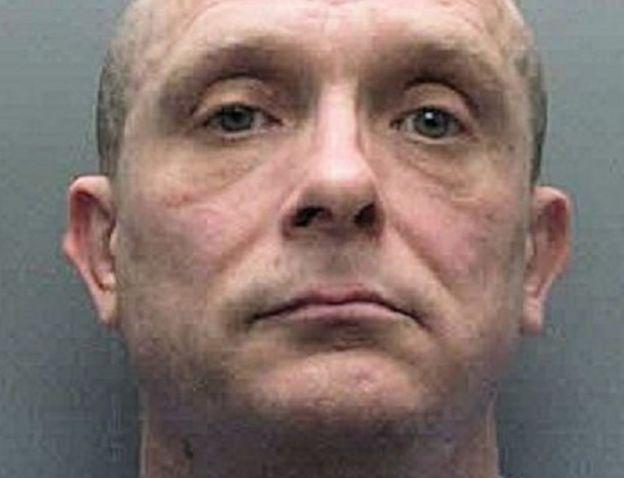 dna links russell bishop to brighton girls murders bbc news