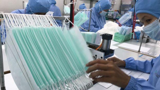 تھائی لینڈ میں کرونا وائرس پر تحقیق