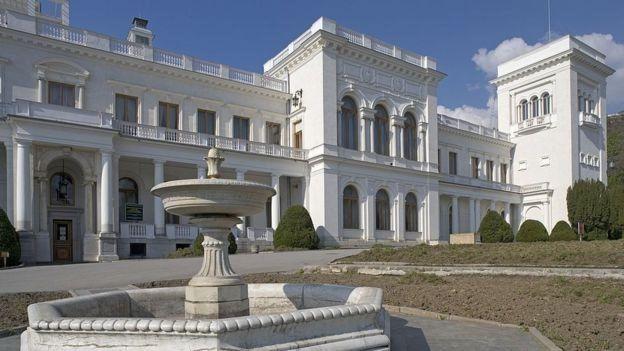 Livadia Sarayı