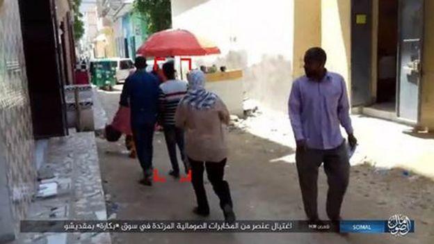 Sawir muujinaya dil la fulin rabo, Muqdisho Abriil 2018