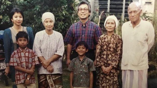orang mandailing di malaysia