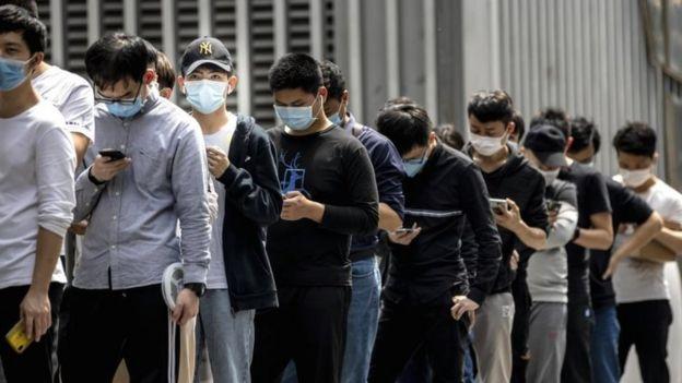 Çin'de önlemler