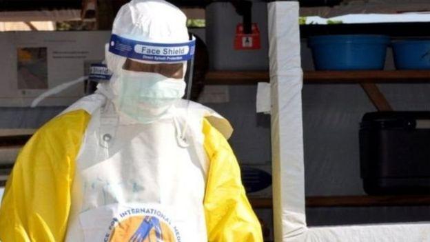 La RDC connaît depuis août dernier la pire épidémie de fièvre Ebola de son histoire.