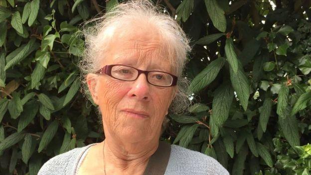 Jacqueline Stevens